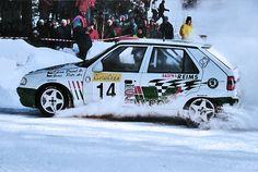 Skoda Felicia Kit Car   All Racing Cars