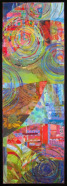 Sue Benner Really love this quilt!