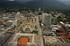 Distrito Central yang terletak di negara Honduras merupakan salah satu negara paling berbahaya di dunia, epizone