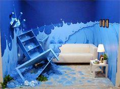 children bedroom and kids playroom ideas