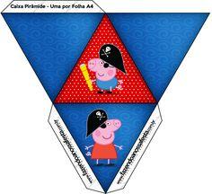 fiesta pirate peppa pig