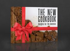 Ghost Publishing | publishing the unseen The New Cookbook is finally out!