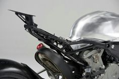#pierobon #ducati #panigale #1199 #899 #rearframe #eicma #sbk #superbike #superstock