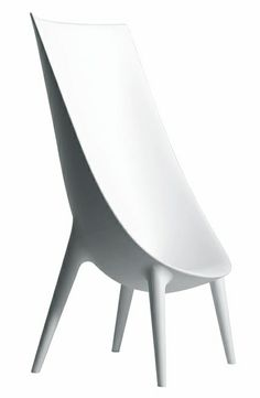 Philippe Starck with Eugeni Quitllet for Driade/Out-In chair 2008 Chair Design, Furniture Design, Philippe Starck, Lounge Seating, Mid Century Modern Design, Furniture Inspiration, Club Chairs, Modern Classic, Contemporary Furniture