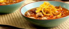 Mexican tortilla soup Recipes is Among the Liked soup Recipes Of Many Persons Around the World. Besides Easy to Create and Great Taste, This Mexican tortilla soup Recipes Also Healthy Indeed. Mexican Tortilla Soup, Chicken Tortilla Soup, Mexican Dishes, Mexican Food Recipes, Taco Soup, Milk Recipes, Tortilla Chips, Dinner Recipes, Korma