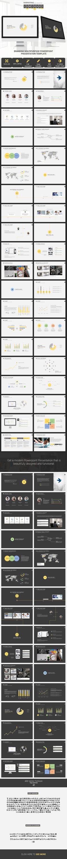 sample business plan powerpoint presentation