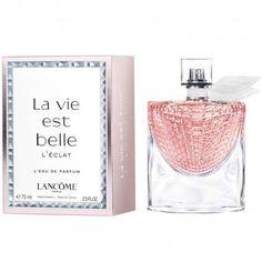 Nuevo #perfume para mujer Lancome La Vie Est Belle L´Éclat de #Lancome  https://perfumesana.com/la-vie-est-belle-leclat/2795-lancome-la-vie-est-belle-leclat-edp-75-ml-spray-3614271579492.html