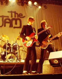 The BBC artist page for The Jam. Find the best clips, watch programmes, catch up on the news, and read the latest The Jam interviews. New Wave Music, I Love Music, Good Music, My Music, Great Bands, Cool Bands, Music Maniac, Music Jam, The Style Council