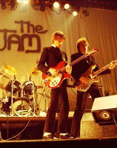 The JAM -77