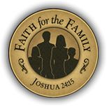 Resources for Heart, Home, and Church - Faith for the Family - A Ministry of Pastor Clarence Sexton