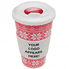Promotional Winter Caffe Mugs :: Promotional Christmas Gifts :: Promo-Brand :: Promotional Products l Promotional Items l Corporate Branding l Branded Merchandise