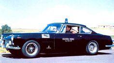 1962 Ferrari 250 GTE Polizia :  je veux être policier