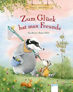 Wassili Waschbär. Zum Glück hat man Freunde von Julia Boehme https://www.amazon.de/dp/3401705350/ref=cm_sw_r_pi_dp_aB2GxbFXAN02Q