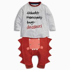 dfa2ddb5b110 2018 Spring Baby Boy Clothing Set Infant Clothes Cotton Letter Printed Long sleeve  T shirt + Pant 2pcs Baby Clothing Sets-in Clothing Sets from Mother ...