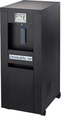 Drinkable Air   Residential Atmospheric Water Generator (AWG)   Chameleon 8
