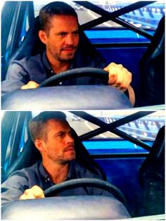 Brian O'Conner // Paul Walker // Fast and Furious 6