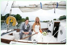 Kerry & Logan: A Madeline Island Wedding » Studio Noveau Blog