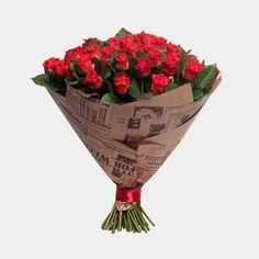 Артикул: 035-277 Состав букета: 79 роз красного цвета, оформление Размер: Высота букета 60 см Роза: Выращенная в Украине http://rose.org.ua/bukety-iz-roz/1534-buket-tsyganka-aza.html #букеты #букетроз #доставкацветов #RoseLife #flowers #SendFlowers #купитьрозы #заказатьрозы #розыпоштучно #доставкацветовкиев #доставкацветовукраина #срочнаядоставка #заказатьрозыкиев