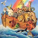 Noahs Ark - Artist: Louise Thompson