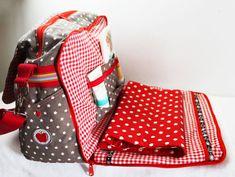 multi carrier bag