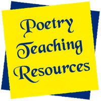 "Great Poetry Teaching Resources in Laura Candler's online file cabinet.  Love her free ""Poetry Brainstorming Graphic Organizer."""