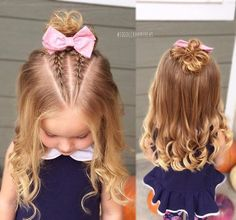 Çocuk Saç Modelleri Salık Önden Yarım Toplu Çift Örgülü Children's Hairstyles Recommend Front Half Bulk Double Braided Related posts:ve curly thin hair, try a lob with blunt ends styles in loose waves which are Short Silver Red Hair Color for Short Hair Girls Hairdos, Lil Girl Hairstyles, Princess Hairstyles, Latest Hairstyles, Cool Hairstyles, Hairstyle Ideas, Braid Hairstyles, Perfect Hairstyle, Teenage Hairstyles