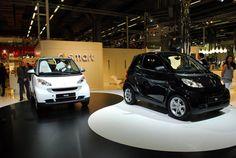 Salón del Automóvil de Bolonia