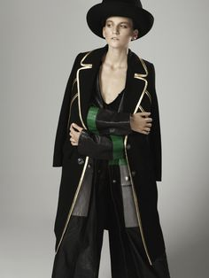 #vogue #model #fashion #fashionweek #beautiful #hat #love #outfit #elitemodel