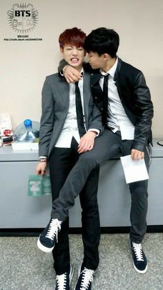 JiKook Couple ♥♥  Thanks for following me, love all my followers ^^