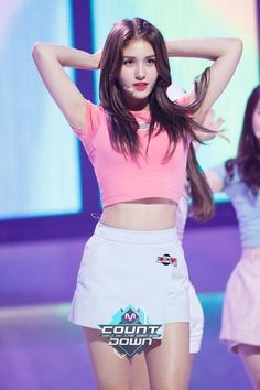 Image shared by 金龙国丿 ¡ SANA ! Find images and videos about ioi, somi and jeon somi on We Heart It - the app to get lost in what you love. Stage Outfits, Kpop Outfits, South Korean Girls, Korean Girl Groups, Korean Beauty, Asian Beauty, Asian Woman, Asian Girl, Jeon Somi