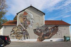 pinturas cidade do porto - Pesquisa Google