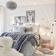 Evening inspo ➰ I want to say good night with this wonderful bedroom that belongs to my dear talent friend @mz.interior Take a look at her beautiful account ✨ she is just amazing with styling  #gofollow #notmypic #bedroominspo #bedroomdecor #sovrumsinspo #interior4all #interiorandhome #interiorforinspo #interiorwarrior #interiorinspiration #skandinaviskehjem #skandinaviskahem #scandinavianhomes #scandinaviandesign #scandinavianliving #nordicinterior #nordichome #nordicinspiration #...