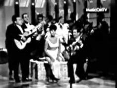 Eydie Gorme y Los Panchos - Piel Canela
