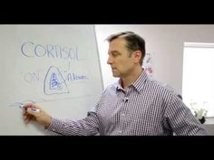 How Cortisol Can Destroy Muscle, Collagen & Other Proteins (Dr. Berg) - YouTube. Must watch if diabetic or have auto immune issues.
