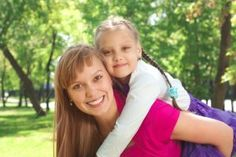 Single Parent Success Story | Stretcher.com - How this single, working mom of 3 makes it work