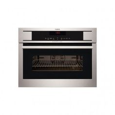 Aeg KM8403101M Combi oven
