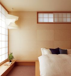 ベッドルーム 和モダン - Google 検索