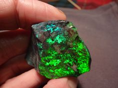 Opally Awesome~ Follow that link to the album; it has all sorts of different opals!