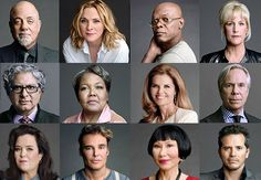 American Masters: The Boomer List, sponsored by AARP and airing from9 to 10:30 p.m. ET on PBS Tuesday, September 23, is a light-heartedlook at the Baby Boom generation through the eyes of 19 icons representing each year from 1946to1964.