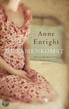 De samenkomst door Anne Enright