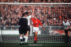 world cup final 1966 england 4 west germany 2 roger hunt