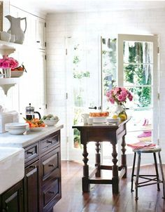 6 things to consider, before planning your new kitchen