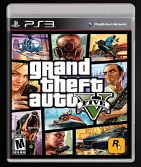 gta 5  Created by Rockstar North and published by Rockstar north games. This game consists in the history of three man and how they work together to do crimes.  In: Math Why: Because in this game to can have a buisness and you have to manage with money and percentages.  Grade: 5 because this game teach you strategy, logic and coordination but it dose not teach you history or subjects.