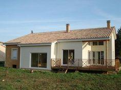constructeur maison charente: les construction de maisons à ossature bois…