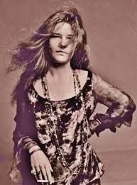 "Janis Joplin: ""On stage I make love to 25,000 different people, then I go home alone."""