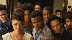 Review - Dear White People - http://unjour.tv/2015/03/review-dear-white-people/