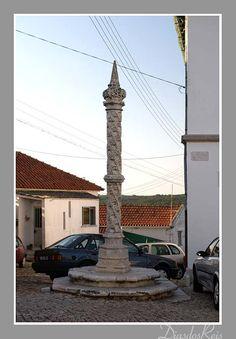 Pelourinho de Colares , Sintra