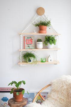 Urban Jungle Bloggers: Plantshelfie   Wimke   DIY   Recepten   Uittips