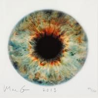 We Share our Chemistry with the Stars (AB By Marc Quinn: Category: Art Currency: GBP Price: Retail Price: Zbrush, Iris Eye, Marc Quinn, Iris Painting, Realistic Eye Drawing, Crazy Eyes, Dragon Eye, Human Eye, Eye Photography