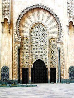 Casablanca, Marruecos...